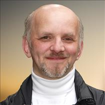 profiel foto van coach Ed van Roosmalen